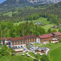 Alm- & Wellnesshotel Alpenhof, Hotel in Schönau am Königssee