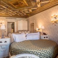 Egò Boutique Hotel The Silk Road, hotel in Venice City Centre, Venice