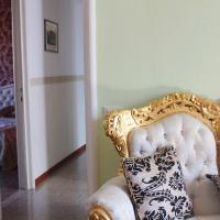The Golden Apartment