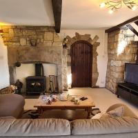 Greave farmhouse 3-Bed Cottage in Todmorden, hotel a Todmorden
