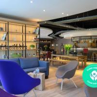 Campanile Hotel & Restaurant Eindhoven, hotel near Eindhoven Airport - EIN, Eindhoven