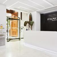 Francisco I, hotel in Madrid
