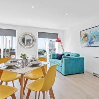 RIGHT ON : BRIGHTON - City Centre Luxury Apartments