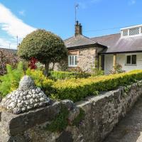 3 Cae'r llwyn Cottages