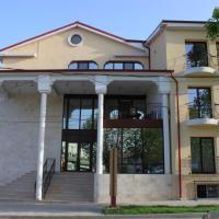 Hotel Anina, hotel in Techirghiol