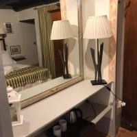 Albergo Le Casaline, hotel v destinácii Campello sul Clitunno