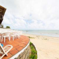 Tranquila espaçosa casa em Porto Mirim por Carpediem