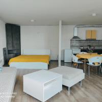 Apartment Elen Kamen, hotel em Struga
