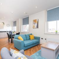 Pass the Keys Hunter House - Spacious & Modern Duplex with Private Parking