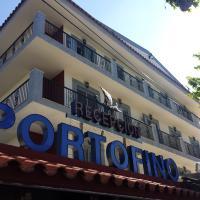 Hotel Portofino, hotel en Empuriabrava