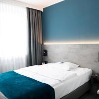 Comfort Garni Stadtzentrum Hotel, Hotel in Bielefeld