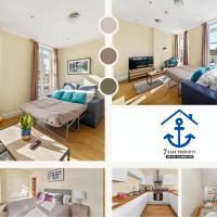 Luxury Apartment Central Maidenhead