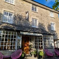 Olivers, hotel in Corfe Castle