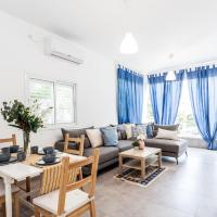 TLV big and good energy 2 bedroom apartment