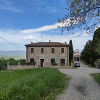 La sosta a Tassaia, hotell i Bivigliano