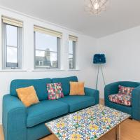 Pass the Keys Bright modern one bed apartment - Bath city centre
