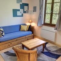 Appartement 307 Résidence du Grand Hotel Aulus-les-Bains