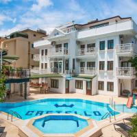 Castello Hotel & Aparts, hotel in Kemer