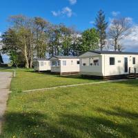 Blackmoor Farm - Caravan 3