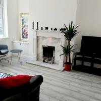 Gorgeous Stylish Four Bedroom Victorian House In Manchester