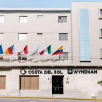Costa del Sol Wyndham Piura, hotel in Piura