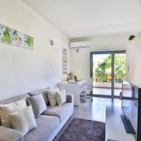 Room in Apartment - Cozy studio completely renovated