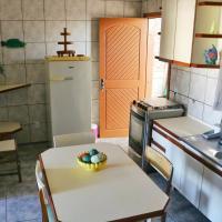 Apartamento Beira Mar, hotel em Pontal do Paraná