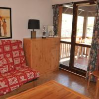 Appartement Les Deux Alpes, 1 pièce, 4 personnes - FR-1-348-209