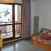 Appartement Les Deux Alpes, 1 pièce, 3 personnes - FR-1-348-236