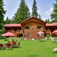 Beaver Guest Ranch, hotel em Bridge Lake