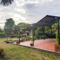 Cabaña Turística Villa Paula