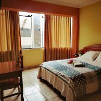 Hotel el León de Oro