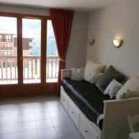 Cozy Apartment Valmeinier 1900