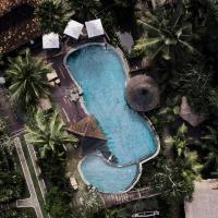 Keramas Sacred River Resort & Retreat, hotel in Keramas