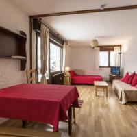 Appartement La Clusaz, 2 pièces, 4 personnes - FR-1-304-4