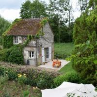 Gîte Reignac-sur-Indre, 2 pièces, 2 personnes - FR-1-381-285, hôtel à Reignac-sur-Indre