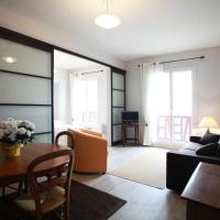 Appartement Donville-les-Bains, 2 pièces, 2 personnes - FR-1-362-405