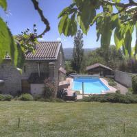 Appartement Bohas-Meyriat-Rignat, 1 pièce, 2 personnes - FR-1-493-215