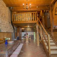 Gîte Nivollet-Montgriffon, 5 pièces, 9 personnes - FR-1-493-93
