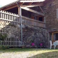 Gîte La Terrasse-sur-Dorlay, 3 pièces, 5 personnes - FR-1-496-70