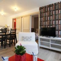 Appartement Ségrie-Fontaine, 2 pièces, 2 personnes - FR-1-497-93