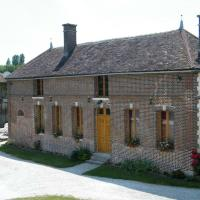 Gîte Bucey-en-Othe, 3 pièces, 4 personnes - FR-1-543-8, hotel in Bucey-en-Othe