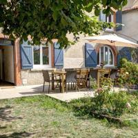 Gîte Montchal, 7 pièces, 14 personnes - FR-1-496-147