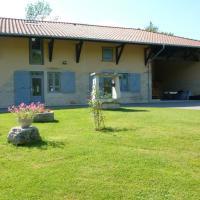 Gîte Coligny, 3 pièces, 6 personnes - FR-1-493-136