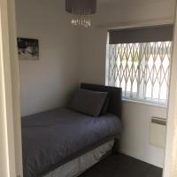 Modern 2 bedroom chalet