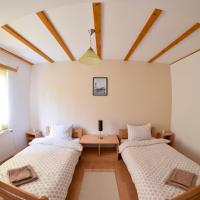 Sobe Zlatnik, hotel u Petrovcu na Mlavi