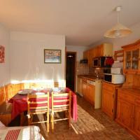 Appartement Le Grand-Bornand, 3 pièces, 6 personnes - FR-1-241-28