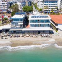 Sun Hotel By En Vie Beach, hotel in Alanya