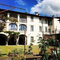 B&B Corte Seguini, hotell i Bagnatica