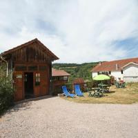 Gîte Girmont-Val-d'Ajol, 6 pièces, 10 personnes - FR-1-589-318, hotel in Girmont-Val-d'Ajol